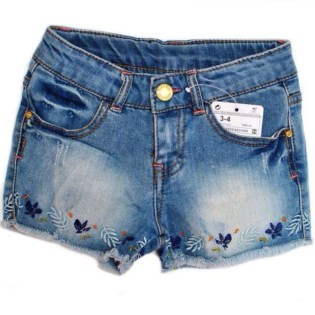 Фото 1: Модные шорты Zara для девочек
