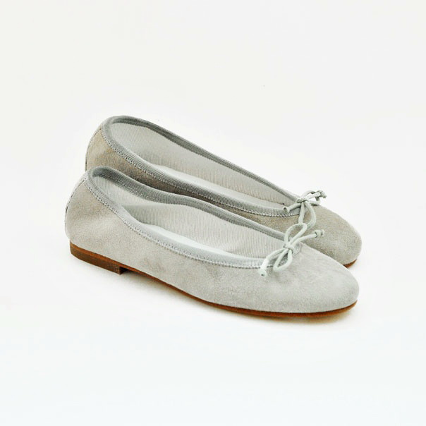 Фото 2: Туфли для девочек il gufo цвета циркон