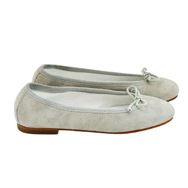 Фото 4: Туфли для девочек il gufo цвета циркон