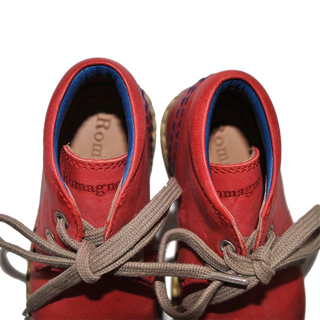 Ботинки Romagnoli