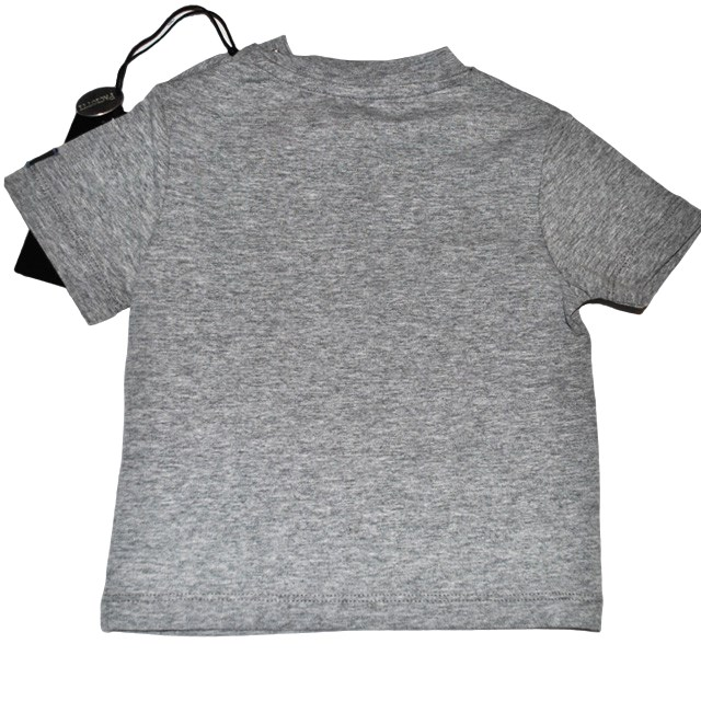 Фото 2: Серая футболка Cesare Paciotti