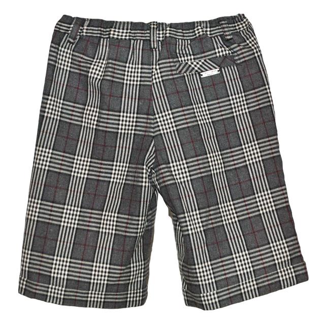 Фото 2: стильные шорты Trussardi