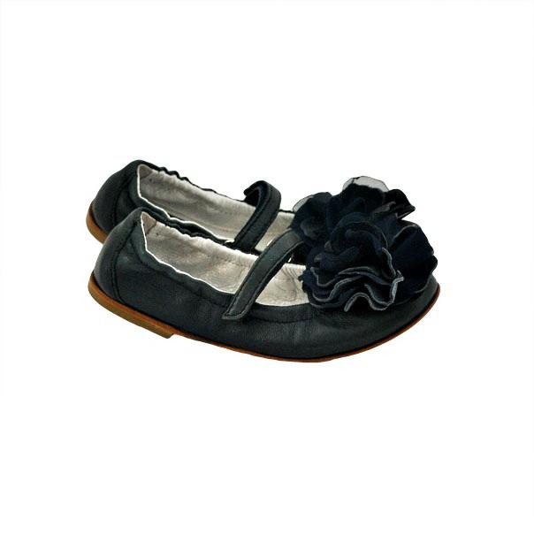 Фото 5: Черные туфли Andrea Montelpare с бантиком