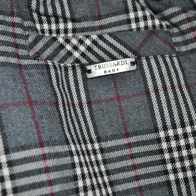 Фото 3: стильные шорты Trussardi