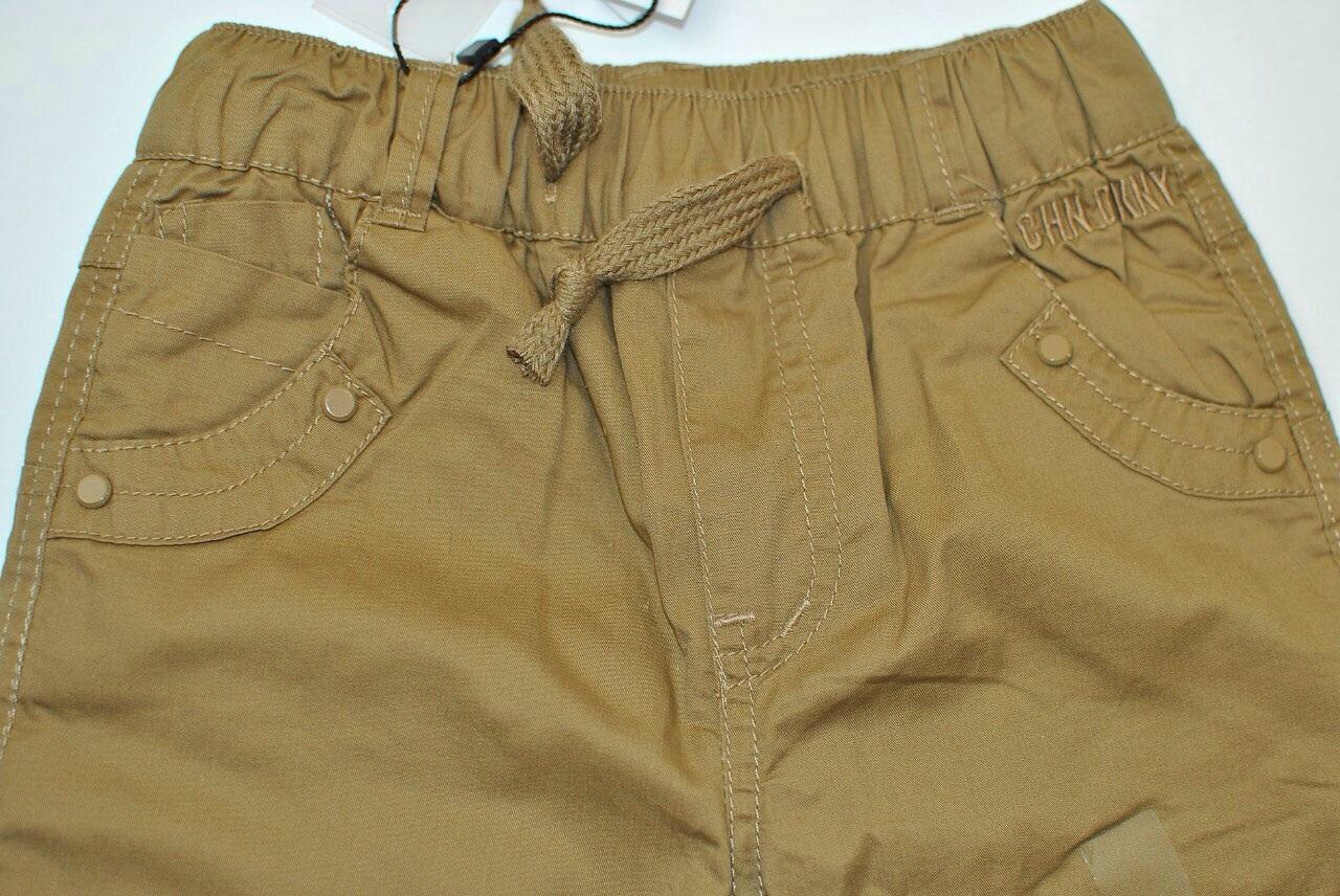Фото 2: Утепленные детские брюки для девочек