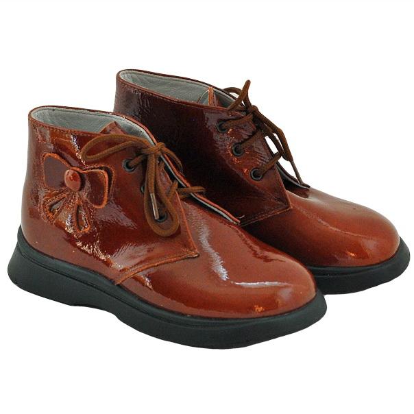 Фото 1 : Ортопедические детские ботинки Preziose