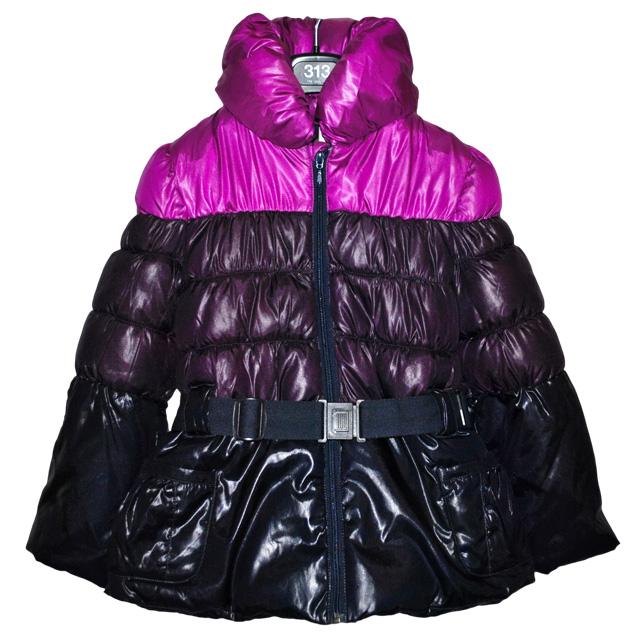 Фото 1: Зимняя куртка Catimini