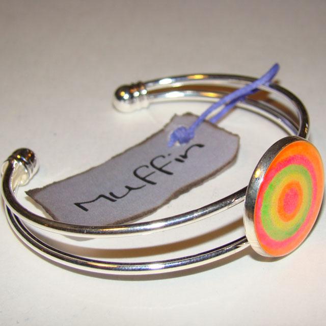 Авторское украшение Muffin, фотография 3