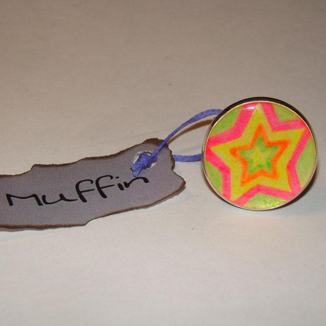 Авторское украшение Muffin, фотография 4