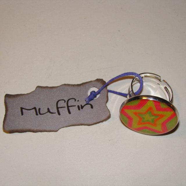Авторское украшение Muffin, фотография 6