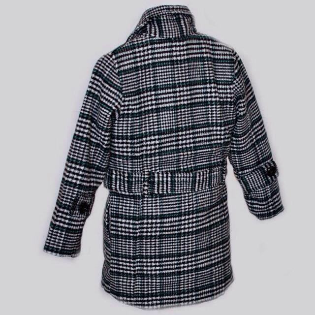 Фото 3: Классическое пальто Ativo для девочек