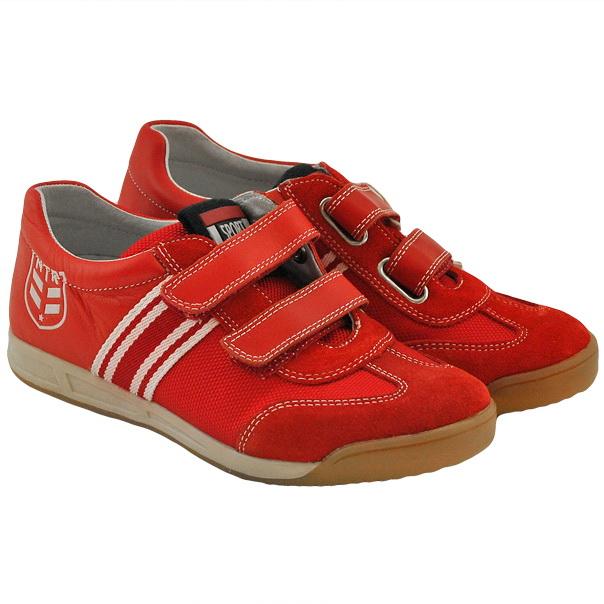 Фото 1: Модные кроссовки Naturino для детей