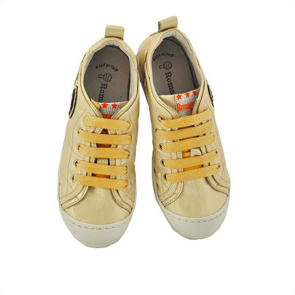 Фото 2: Модные кроссовки Romagnoli прекрасный вариант для девочек