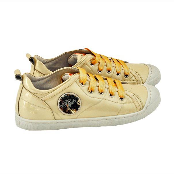 Фото 3: Модные кроссовки Romagnoli прекрасный вариант для девочек