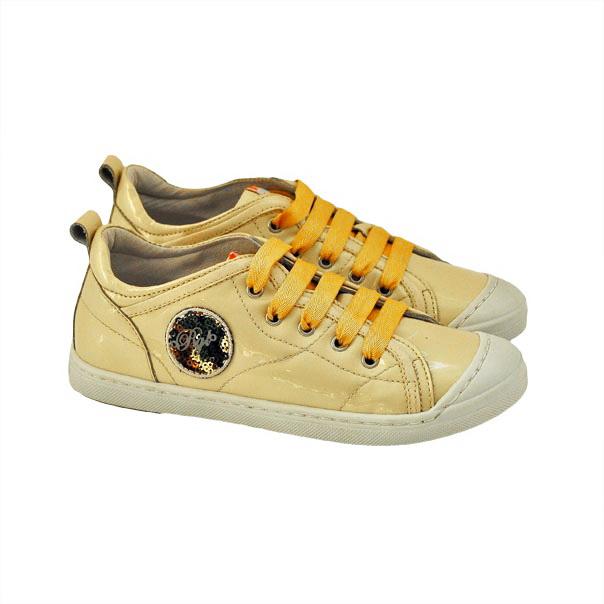 Фото 4: Модные кроссовки Romagnoli прекрасный вариант для девочек