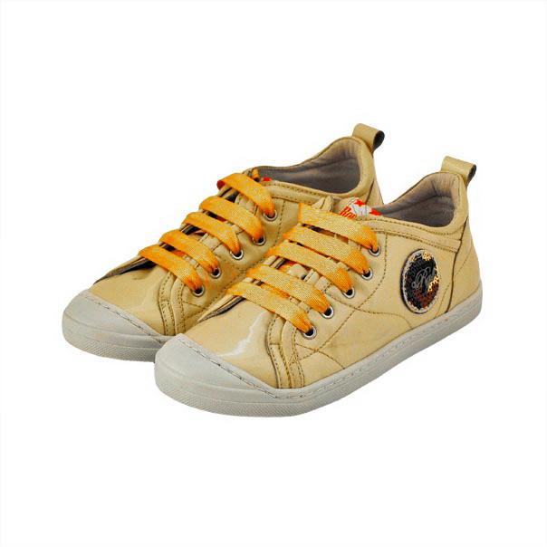 Фото 5: Модные кроссовки Romagnoli прекрасный вариант для девочек