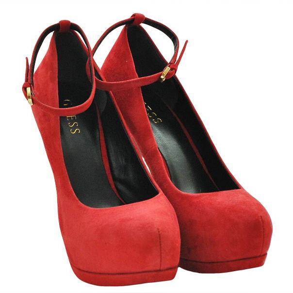 Туфли на платформе из замши высокого качества. Каблук шпилька. Высота каблука: 13 cм. Картинка: 3
