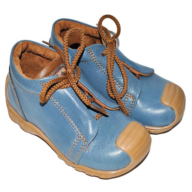 Фото 1: Итальянские ботинки для мальчиков Chicco