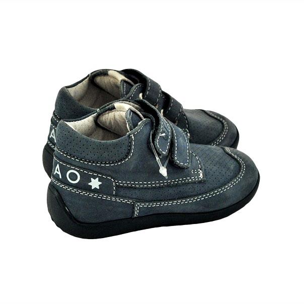 Фото 3: Качественные ботинки для детей Ciao bimbi на липучках