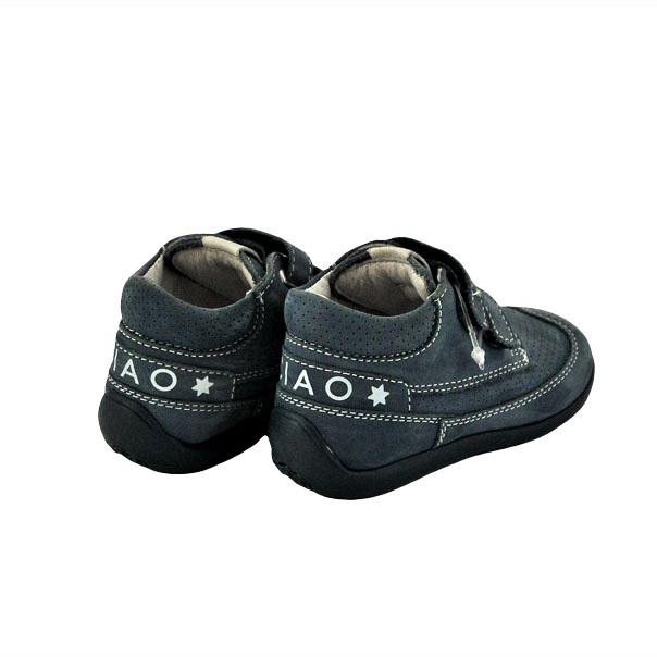 Фото 4: Качественные ботинки для детей Ciao bimbi на липучках
