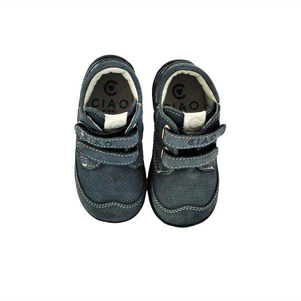 Фото 5: Качественные ботинки для детей Ciao bimbi на липучках