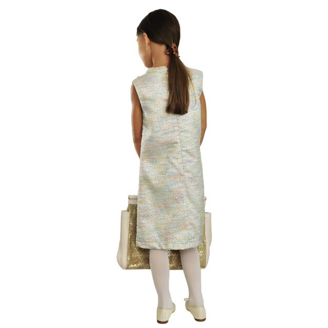 Современная интерпретация классическая сумка. Применена уникальная технология ажурной вышивки по коже. Ультрамодная модель 2015г. Фото 9