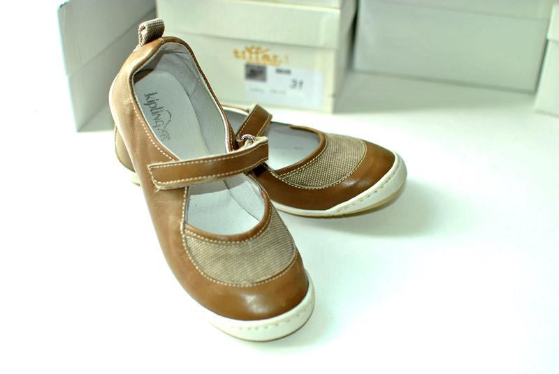 Фото 3: Туфли для деовчек Kipling