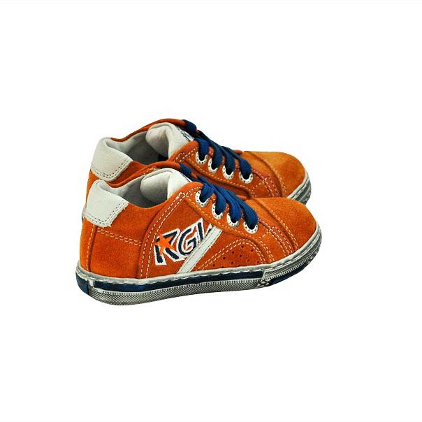 Фото 3: Итальянские кроссовки Romagnoli для детей