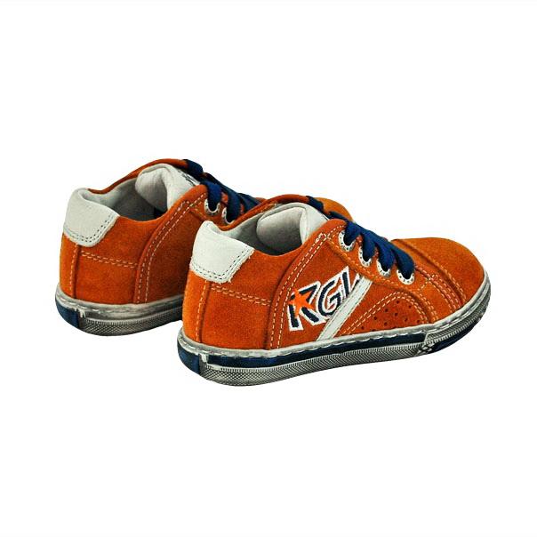 Фото 4: Итальянские кроссовки Romagnoli для детей