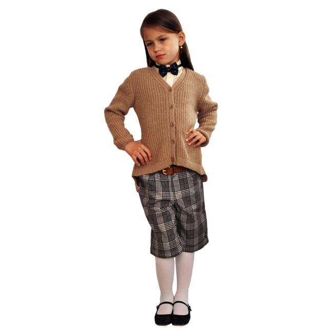Фото 5: стильные шорты Trussardi