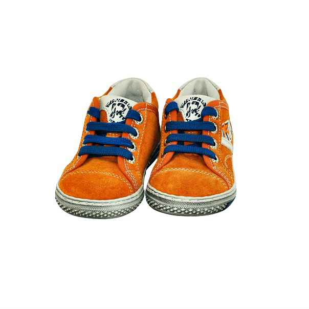 Фото 6: Итальянские кроссовки Romagnoli для детей