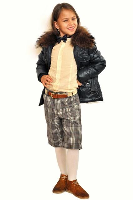 Фото 6: стильные шорты Trussardi