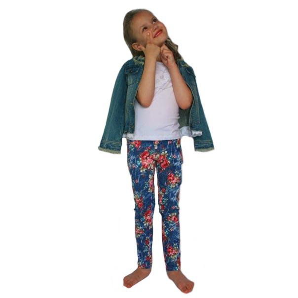 Фото 7: Пиджак джинсовый Guess для девочки