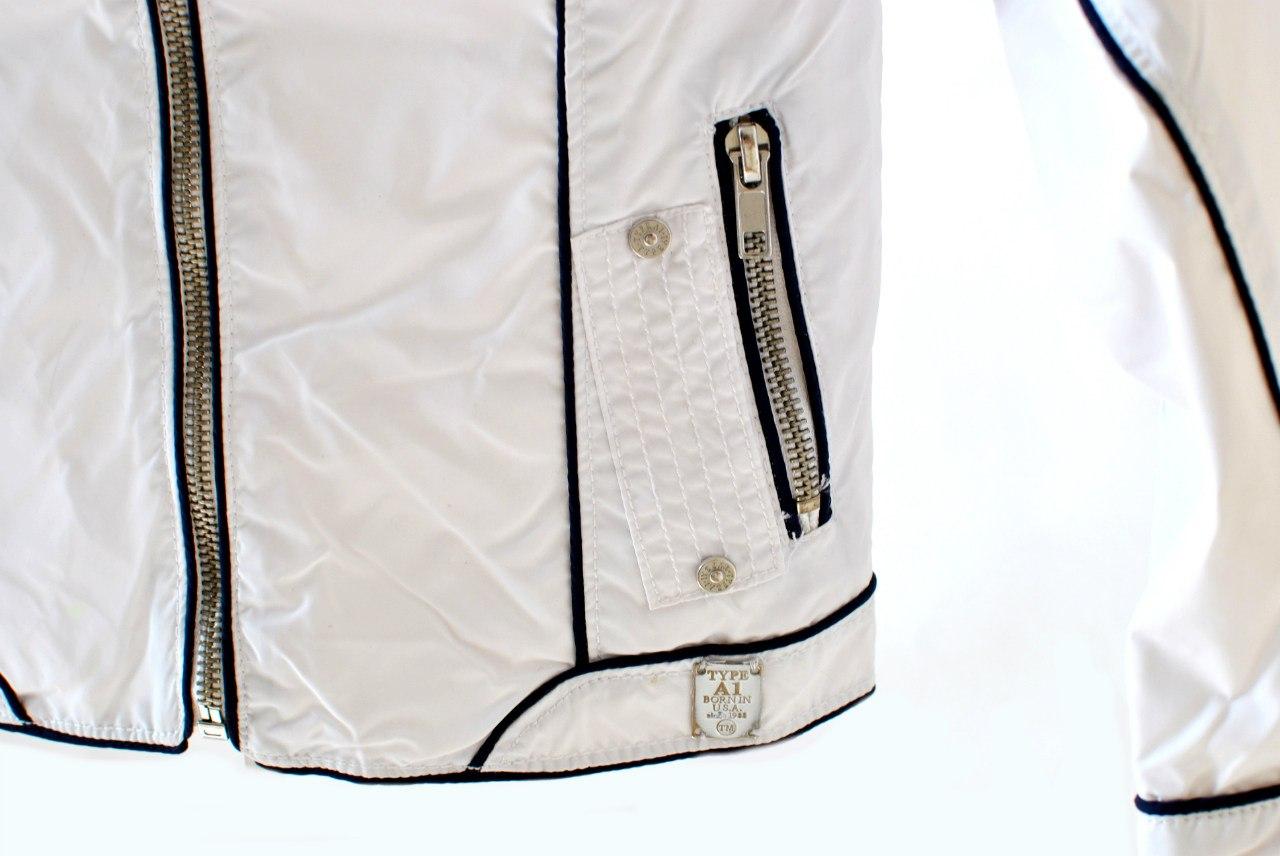 Фото 3: Модная куртка Type A-1 для мальчиков