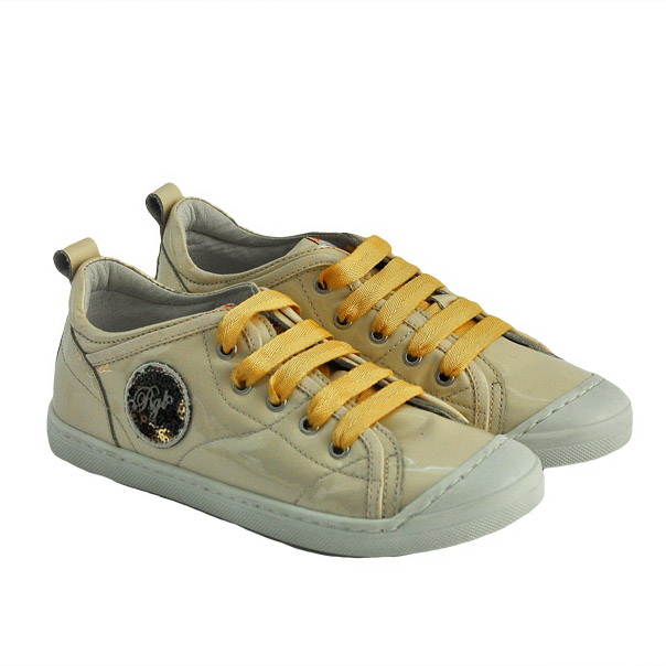 Фото 1: Модные кроссовки Romagnoli прекрасный вариант для девочек