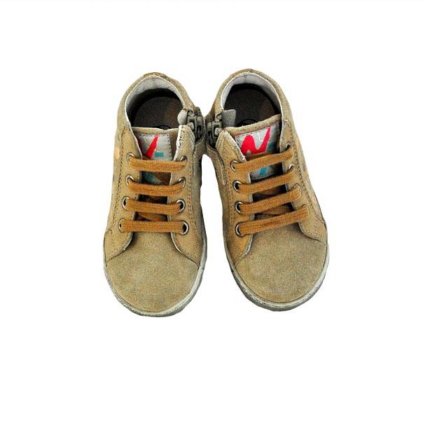 Фото 2: Детские ботинки Naturino