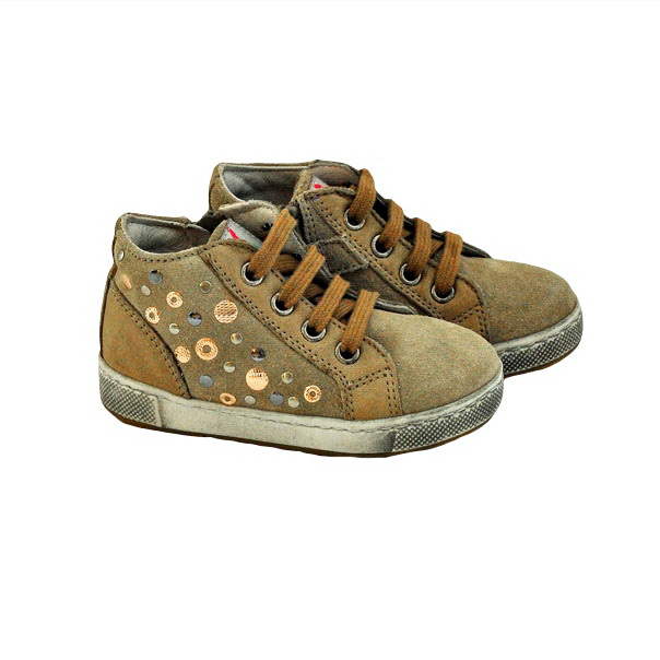 Фото 3: Детские ботинки Naturino