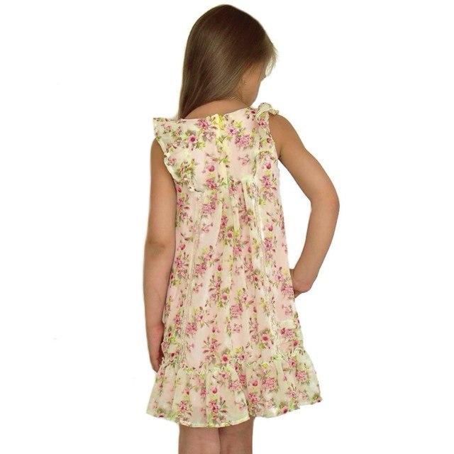 Фото 6: Нарядное платье Mayoral