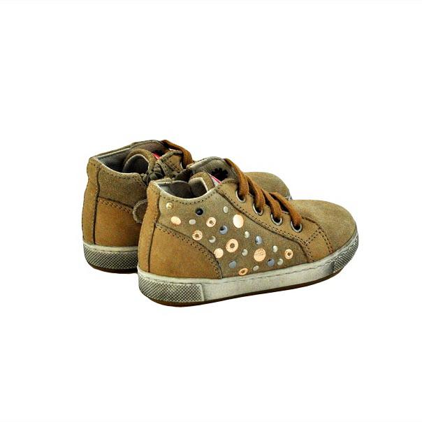 Фото 4: Детские ботинки Naturino