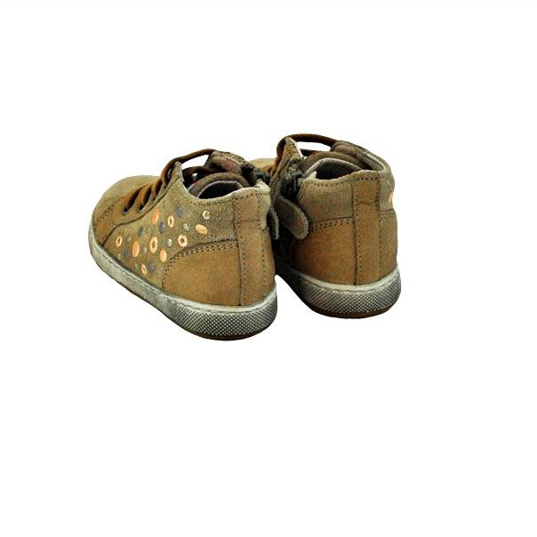Фото 5: Детские ботинки Naturino