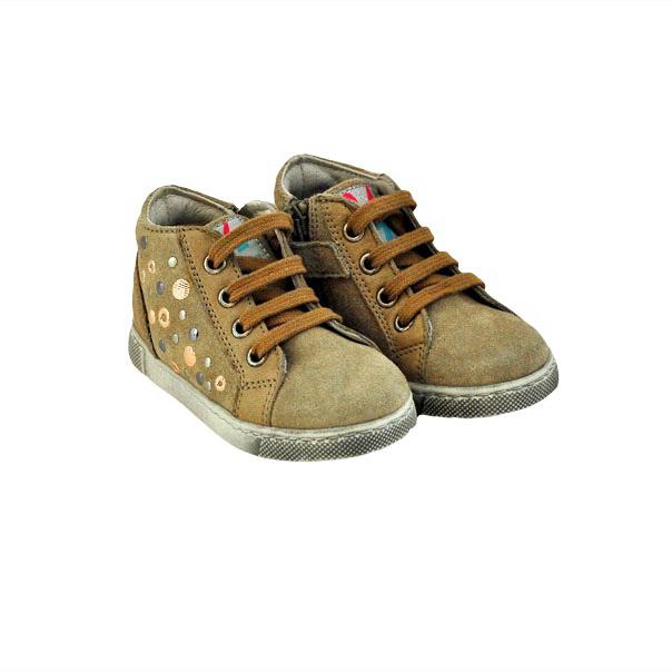 Фото 6: Детские ботинки Naturino