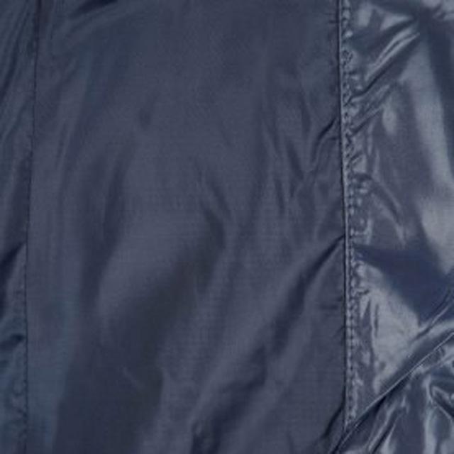 Пуховик Sisley серого цвета. Фото: 5