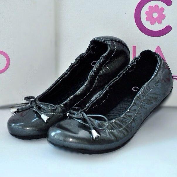 Фото 4: Итальянские туфли Ciao bimbi для девочек