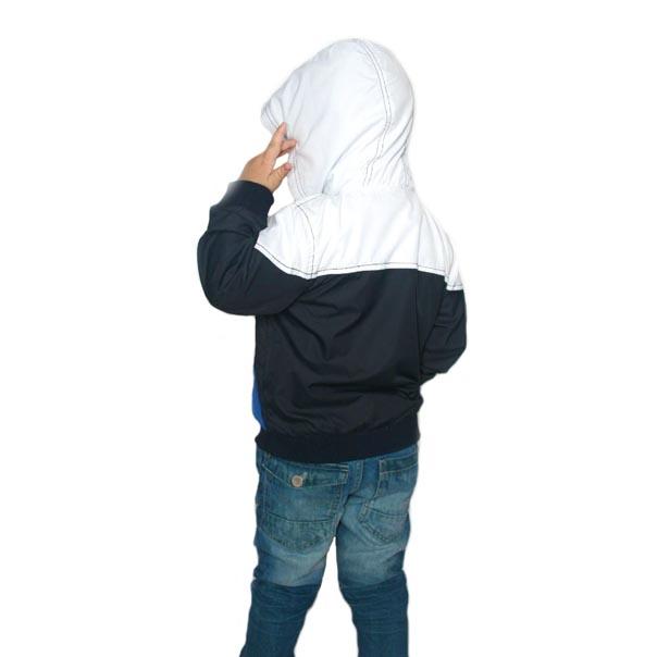 Фото 6: Детская ветровка Tommy Hilfiger для мальчиков