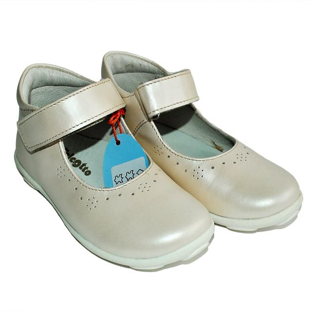 Фото 1: Легкие детские туфли Naturino