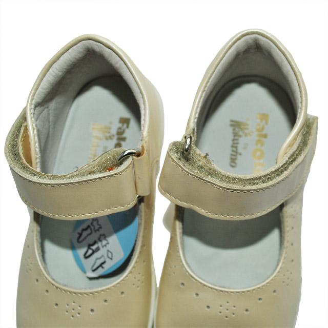 Фото 3: Легкие детские туфли Naturino