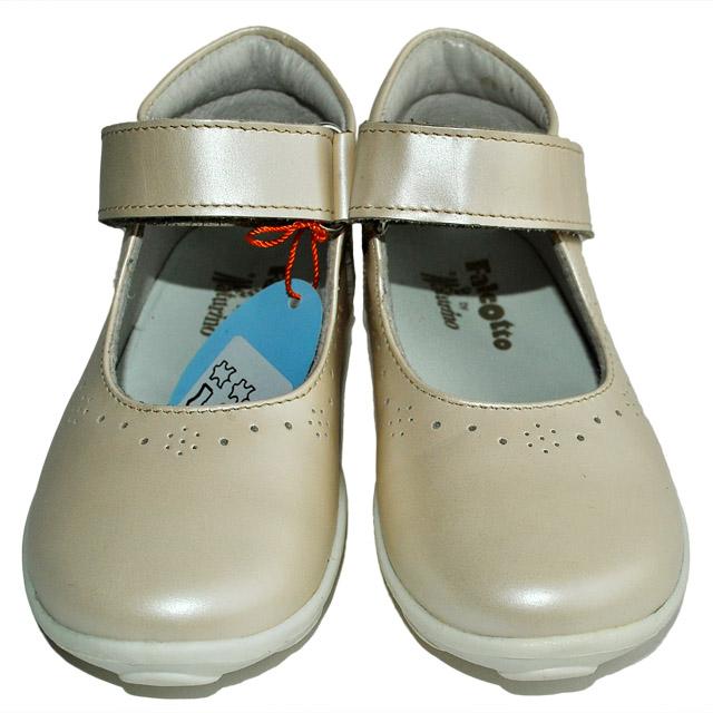 Фото 4: Легкие детские туфли Naturino