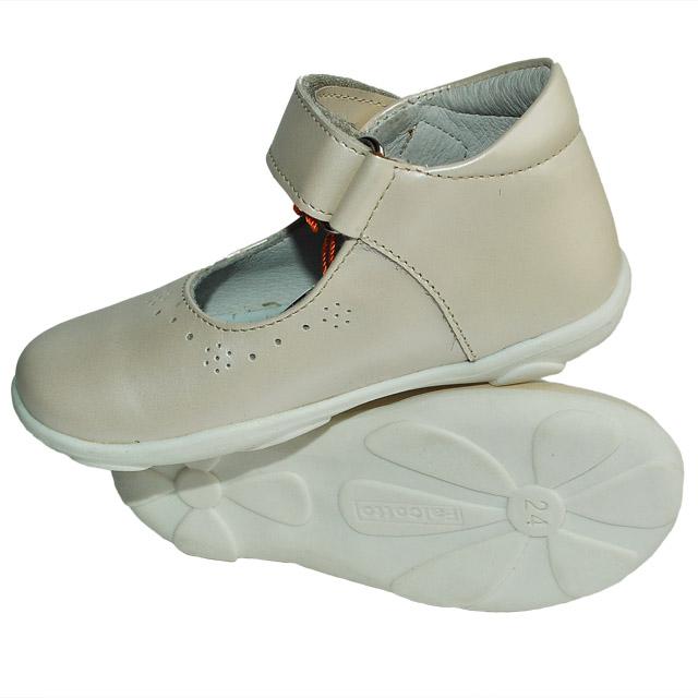 Фото 5: Легкие детские туфли Naturino