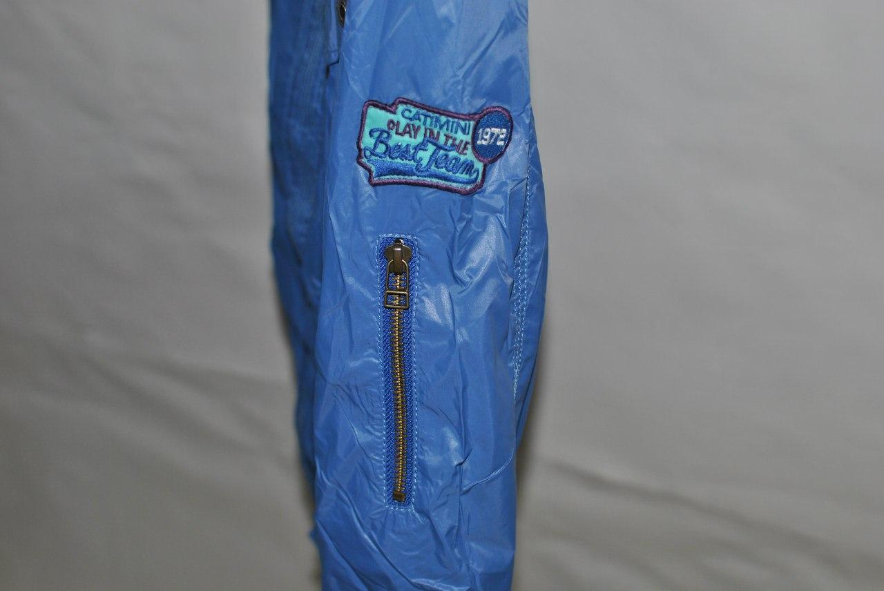 Фото 3: Модная ветровка Catimini для мальчиков