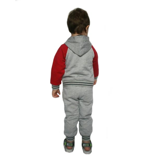 Фото 5: Утепленный спортивный костюм Zara baby